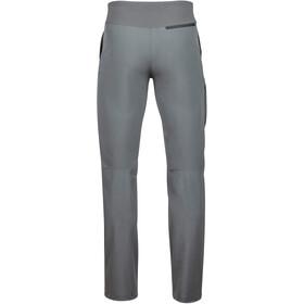 Marmot Scrambler Pantalones Hombre, cinder